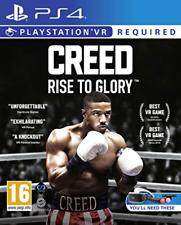 PS4-Credo: lugar a la gloria (para Playstaion Vr)/PS4 Juego Nuevo