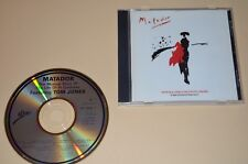 Matador-The Musical Story of the Life of El Cordobes/CBS MADE IN JAPAN 1987