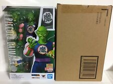 IN STOCK! Bandai S.H.Figuarts Dragon Ball King Piccolo Action Figure - US SELLER