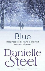 Blue by Steel, Danielle Book The Cheap Fast Free Post