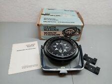 Vintage Heath Marine Bosun Compass 42061