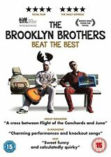 The Brooklyn Brothers Beat the Best [DVD] By Ryan O'Nan,Michael Weston.
