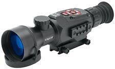 ATN X-SIGHT II HD 5-20x DAY & NIGHT RIFLE SCOPE DGWSXS520Z