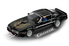 Carrera Evolution - Pontiac Firebird Trans Am '77