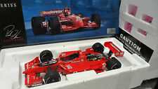 F1 INDY CAR REYNARD BUDWEISER 1999 RICHIE HEARN 1/18 ACTION voiture miniature