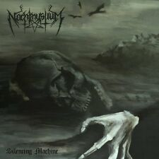 Nachtmystium - Silencing Machine CD BRAND NEW