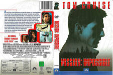 (DVD) Mission: Impossible - Tom Cruise, Jon Voight