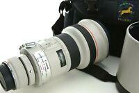 Canon EF 300 mm 2.8 L USM, GUT