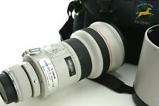 Canon EF 300 mm 2.8 L USM, GUT