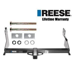 Reese Trailer Hitch For 07-18 Dodge Freightliner Mercedes Sprinter 2500 3500