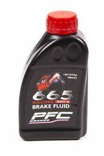 PFC Brake Fluid - RH665 - DOT 4 - 500 ml - Each 25-0037
