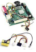 picoPSU-90 DC/DC (90 Watt) + AC/DC 90W Adapter + Stromkabel