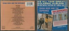 Love child/Supremes a go go Diana Ross Supremes  |  Japan Disc, CD