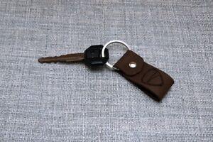 Porte-clés cuir moto Ducati-petit-5 couleurs