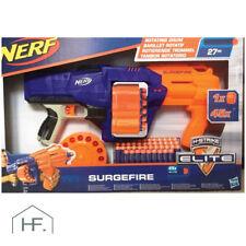 Nerf N-Strike Elite SurgeFire + 45 Darts, Nerf N-Strike Elite Bullets, Nerf Gun