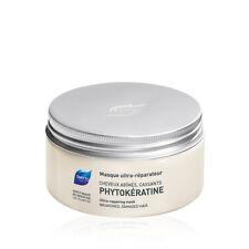 PHYTO Phytokeratine Ultra-repairing Mask 175ml Weakened Damaged Hair