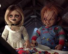 Bride of Chucky Horror Movie Photo 1 New Rare 8x10 Glossy picture print  #116