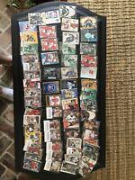 65 Hockey Card Lot Insert / SS Lot Wayne Gretzky Patrick Roy Gordie Howe NoPSA