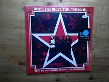 Rage Against The Machine Live Grand Olympic NEW SEALED 2 x Vinyl Record Album