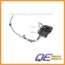 Mercedes Benz CLK320 CLK500 CLK55 CLK350 CLK550 Genuine Door Lock Mechanism