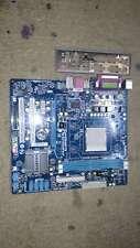 Carte mere GIGABYTE GA-M68M-S2P REV 1.0 socket AM2+/AM3