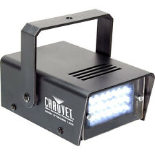 Chauvet Mini Strobe LED Compact Superbright LED Strobe Light