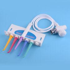 Chorro de agua dental Gum irrigador oral Flosser Tooth flossing Spa dientes