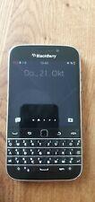 BlackBerry Classic 16GB Schwarz Smartphone ohne Simlock