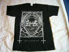 DARKENED NOCTURN SLAUGHTERCULT – T-Shirt!! necrovision black metal