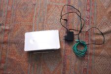 O2 HomeBox 2 6641 VDSL WLAN Internet Modem DECT neuwertig- Update gemacht