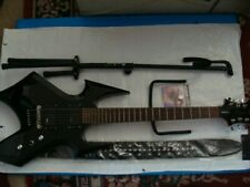 BC Rich Warbeast 1