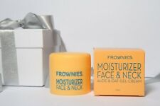 Frownies Face and Neck Moisturizer