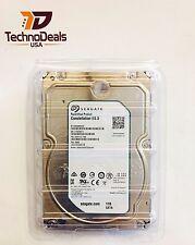 Discos duros internos Seagate SAS para ordenadores y tablets para 1TB