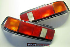 Toyota MR2 MK2 Revision1 Type Factory Rear Lights - Mr MR2 Used Parts 1989-1993