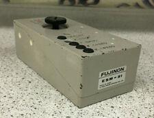 Fujinon ESM-51 Lens Control Servo Motor