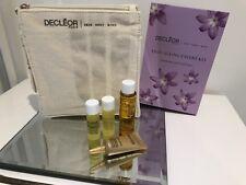 Decleor Luxury Xmas Stocking Filler Gift Magnolia & Lavandula Facial Oil Serums