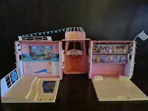 Barbie Barbieschiff Mattel Traumschiff Kreuzfahrtschiff Schiff