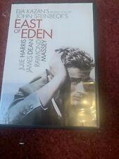 East of Eden Special Edition 2-DISC DVD James Dean Julie Harris