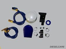 DIESEL COOLANT FILTRATION SYSTEM FILTER KIT 2003-2007 FORD POWERSTROKE 6.0L