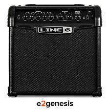 Line 6 Spider Classic 15W 1x8 Modeling Guitar Combo Amplifier *AUTH DEALER*