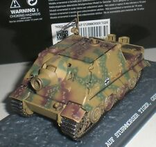 War Master Germany Char Combat Tank Panzer 38cm Rw61 Sturmmorser Tiger 1945 1 72