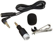 OLYMPUS unidirectional mono microphone set ME52W