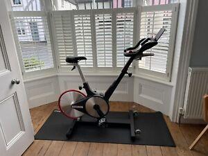 Keiser M Series M3i Commercial Grade Indoor Exercise Bike