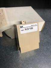 VLS/100 bpt 17,5V DC Relais Video Door Entry System Türsprechanlagen VLS