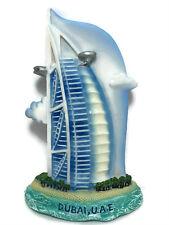 Dubai Burj Al Arab Emirates SOUVENIR 3D FRIDGE MAGNET SOUVENIR TOURIST GIFT 047