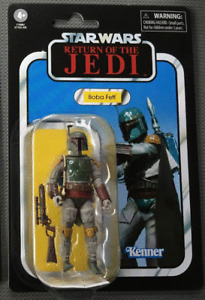 """Star Wars Vintage Collection 3.75"""" Mandalorian Figures: TVC Select Character"""