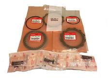 GENUINE OEM Honda CRF450R Complete Clutch Kit CRF 450 2014 2015 06001-MEN-006