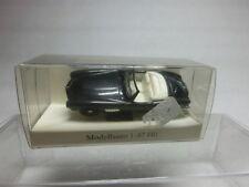 1:87 IMU HO  05071 BMW 507 Cabrio schwarz (RC 3/6)