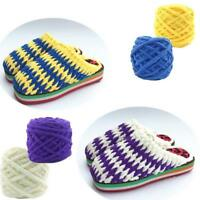 1 Ball 100G Chunky Crochet chenille Milk Baby velvet Knitting Wool Soft yarn New
