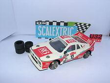 Scalextric Exin C-8317 Lancia 037 #12 R6 Excellent Etat